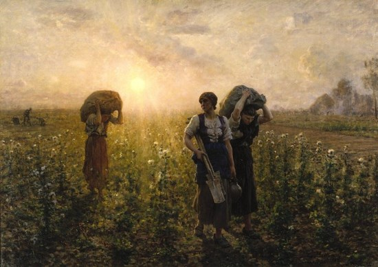 mouvement romantique peinture